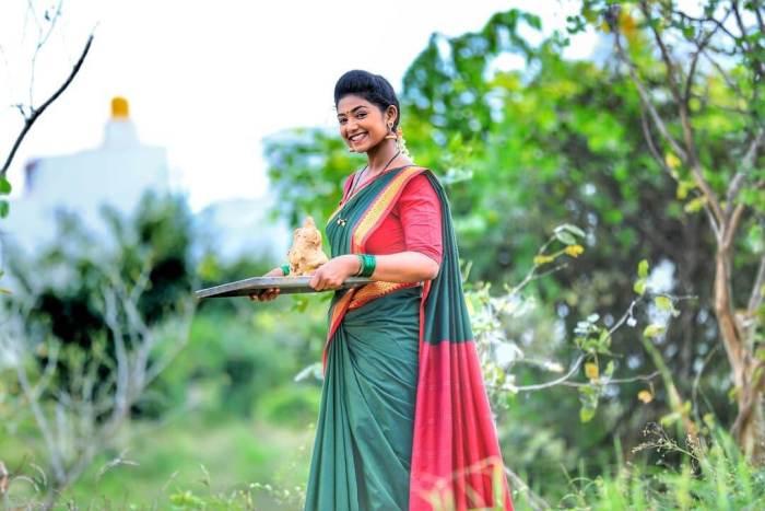 Bhoomi Shetty