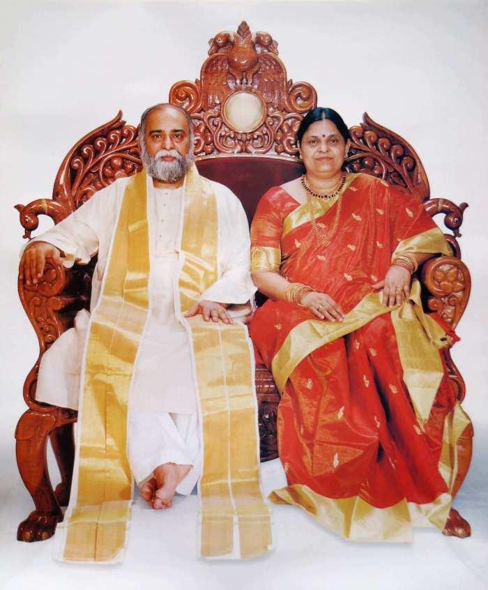 Kalki Bhagavan