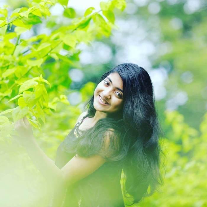 Nandana Varma Wiki, Biography, Age, Movies, Family, Images