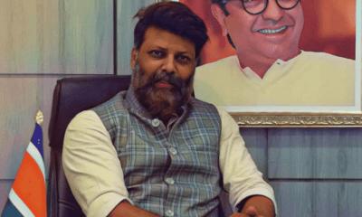 Nitin Nandgaonkar
