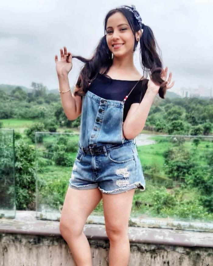 Ruby Bharaj