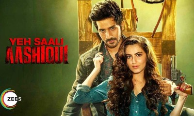 Yeh Saali Aashiqui Movie Zee5