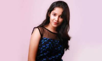 Anikha Surendran Images