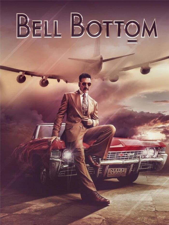 Bell Bottom Hindi Movie