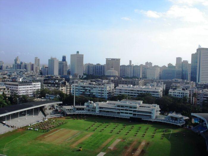 Cricket Stadiums in India