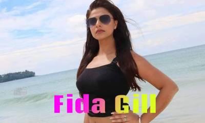 Fida Gill