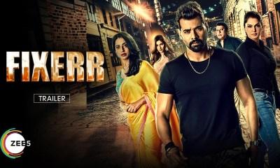 Fixerr Web Series ALTBalaji Zee5