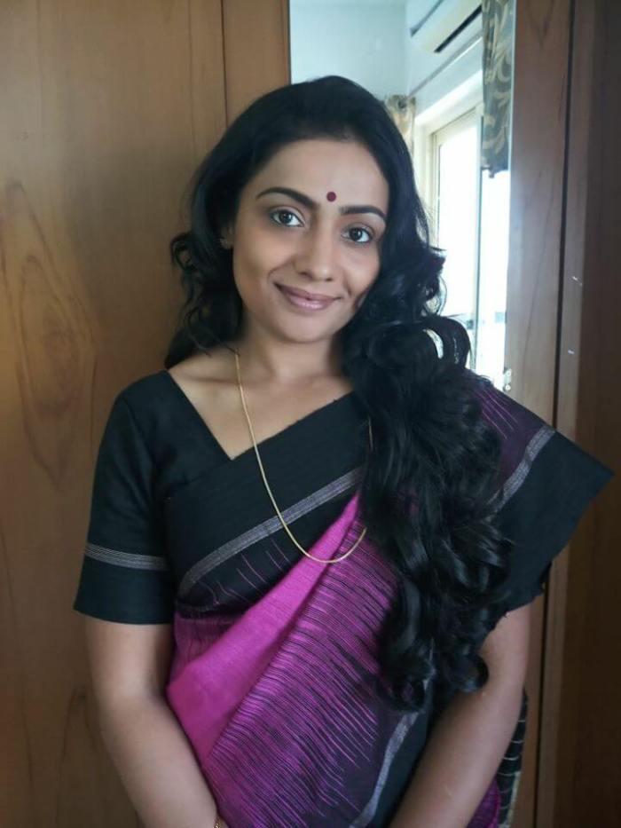 Meera Vasudevan