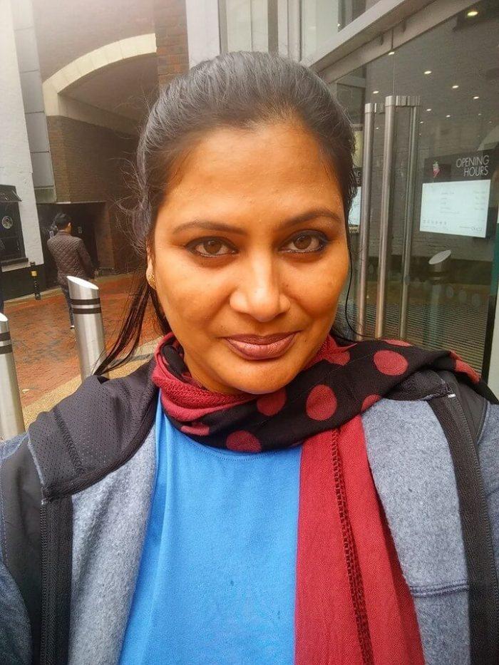 Mirchi Madhavi