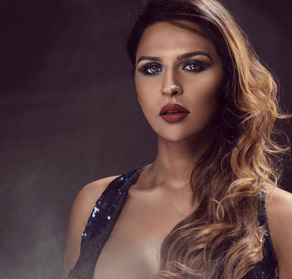 Namitha Marimuthu