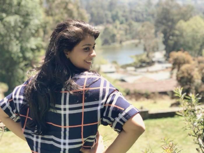 Preethi Kumar