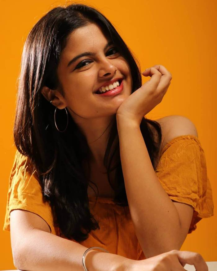 Sanjana Krishnamoorthy