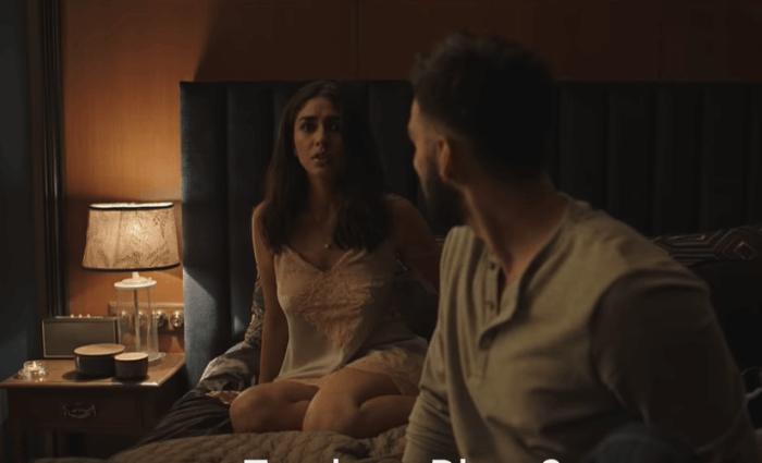 Netflix Ghost Stories