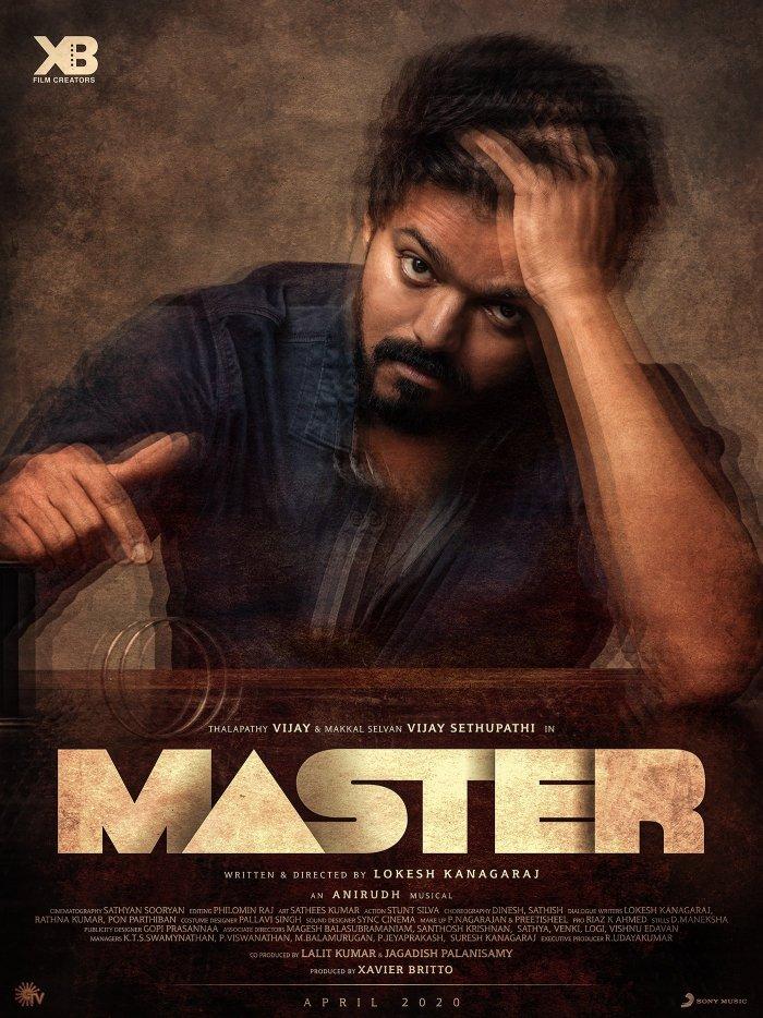 Master Movie 2020