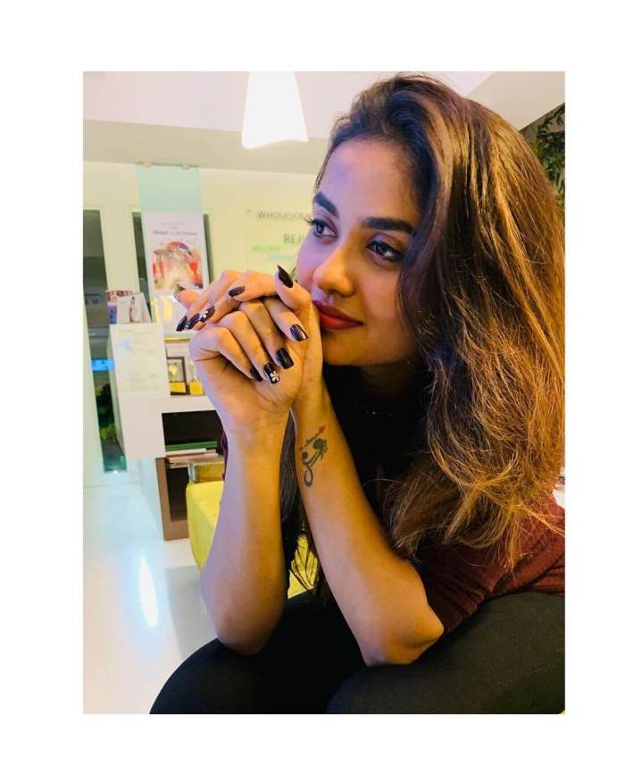 Teju Ashwini
