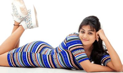 Asha Parthalom