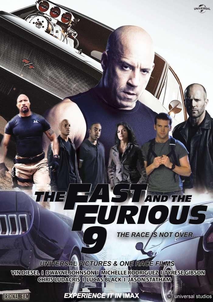 F9 Movie