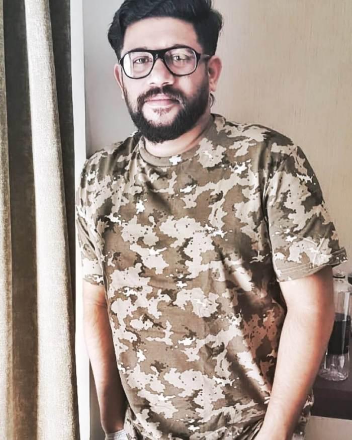 RJ Raghu
