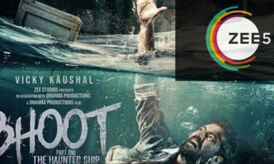 Bhoot Part One The Haunted Ship ZEE5