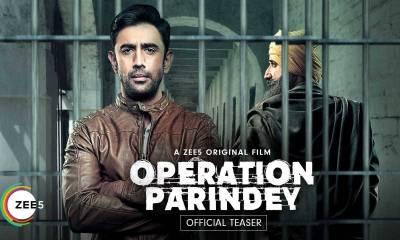 Operation Parindey Hindi Movie