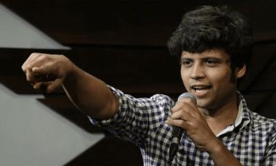 Rahul Subramanian