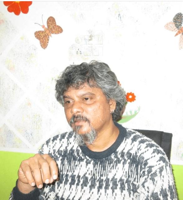 Rakesh Master