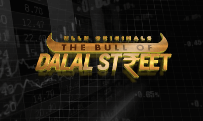 The Bull Of Dalal Street Webseries