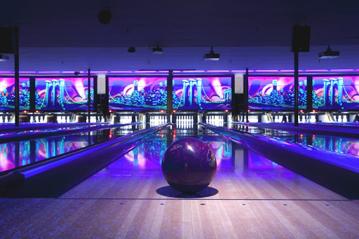 Darling Harbour Bowling