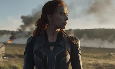 Black Widow Tamil Trailer