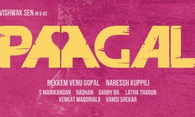Paagal Telugu Movie