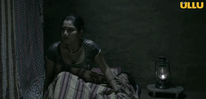 Riti Riwaj (Water Wives) - ULLU Web Series