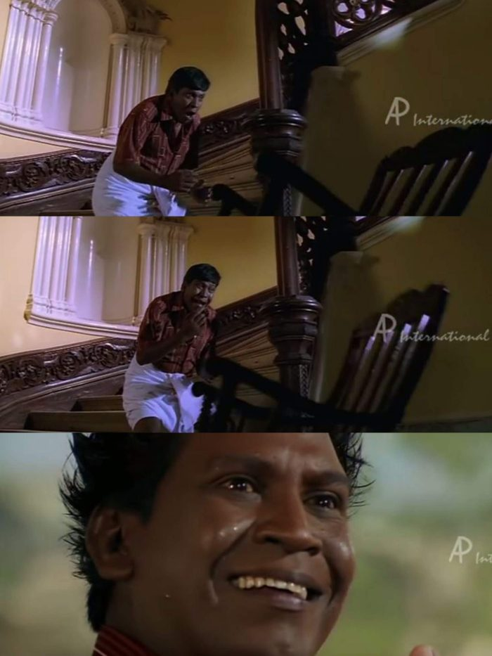 Vadivelu in Chandramukhi 2 Movie