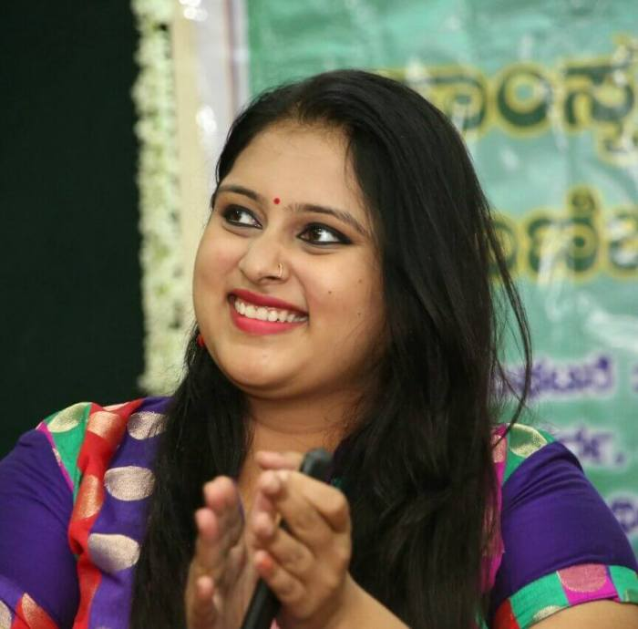 Geetha Bharathi