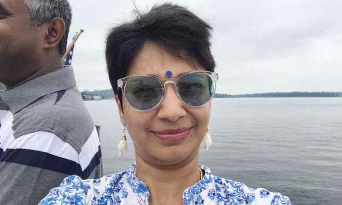 Madhuvanti Arun