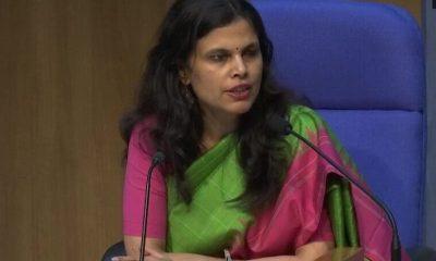 Punya Salila Srivastava