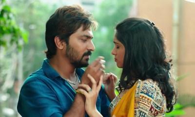 RK Nagar Movie netflix