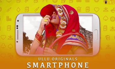 Smartphone Short Film Ullu