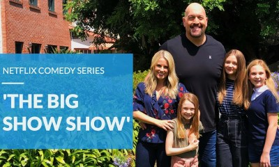 The Big Show web series