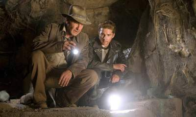 Indiana Jones 5 Movie
