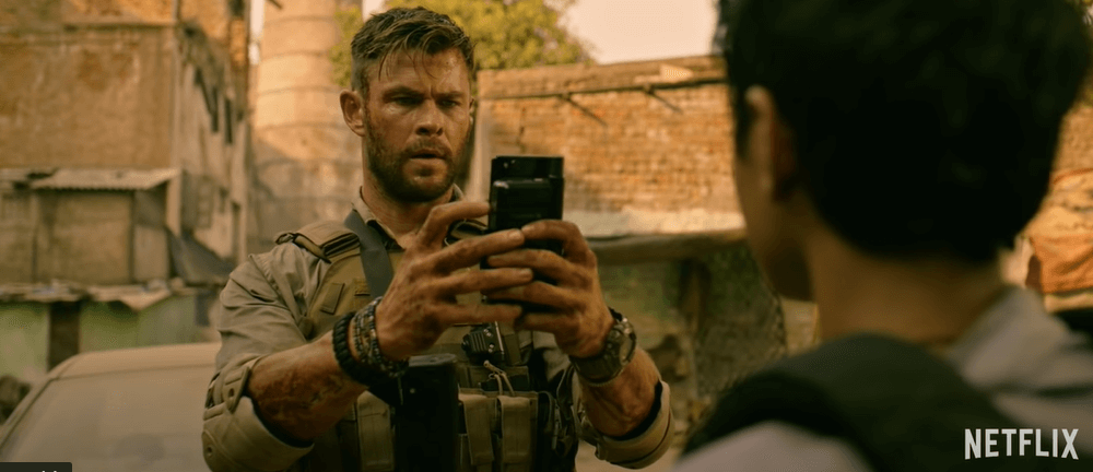 Download Netflix Extraction Movie Full HD Online for Free