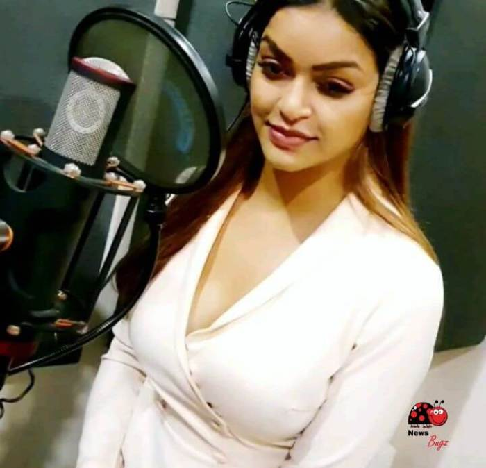 Allysha Roy