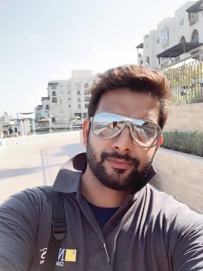 Faris Majeed