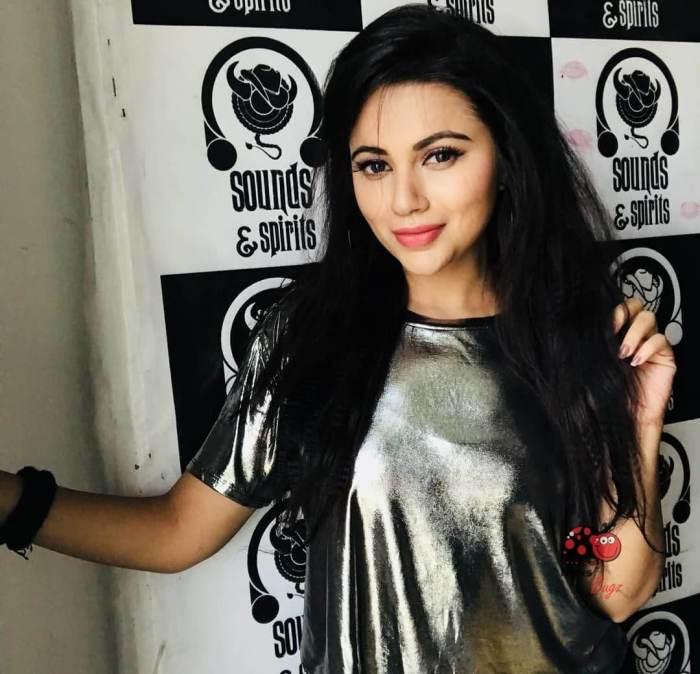 Priyanca Shukla