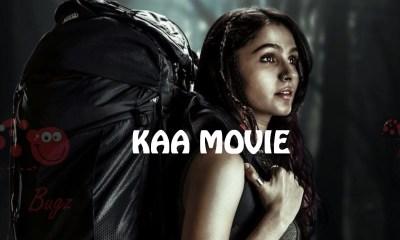 Andrea Kaa Movie
