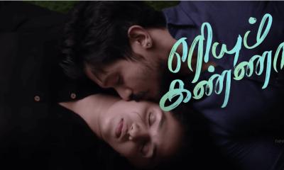 Eriyum Kannadi Movie