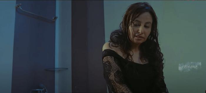 Trishna Kooku