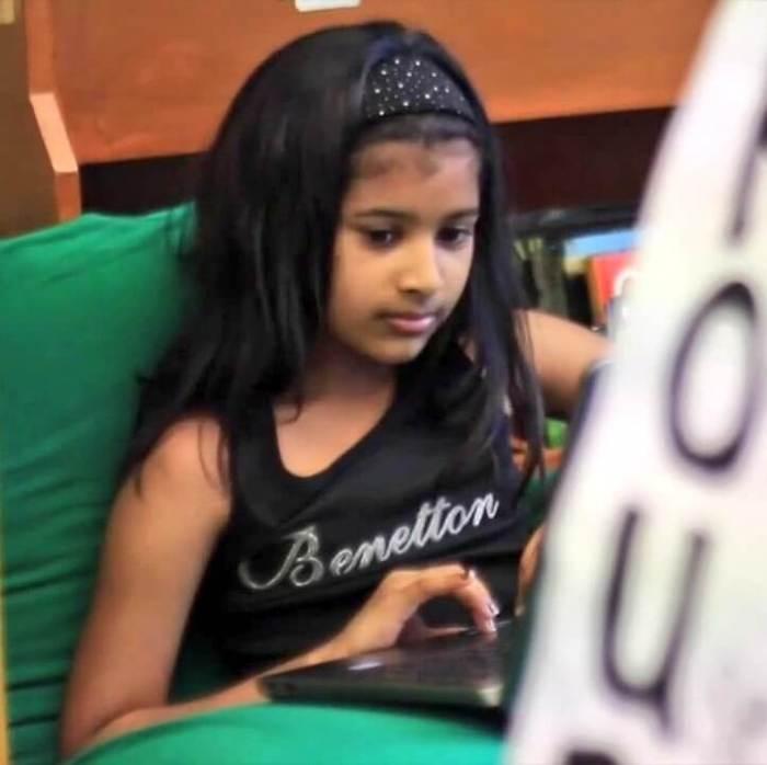 Divya Saasha