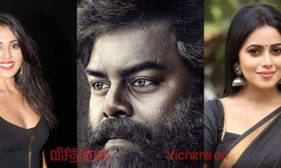 Vichithiran movie