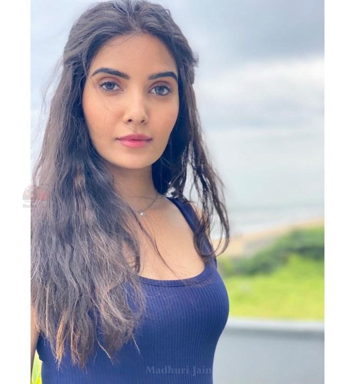 Madhuri MJ