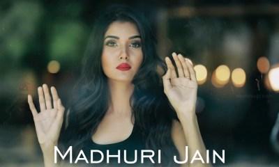Madhuri Jain